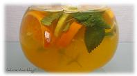 Früchte-Eistee selber machen
