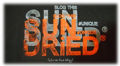Frontprint Sundried Shirt