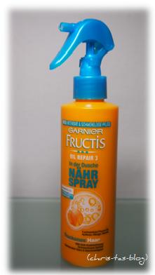 Garnier Fructis Oil Repair 3 Nähr Spray