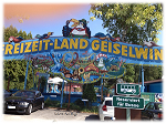 Freizeitland Geiselwind: Mein Highlight of the week 29