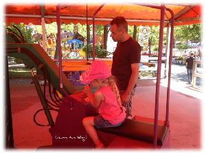 Geiselwind - Paradies für Kids