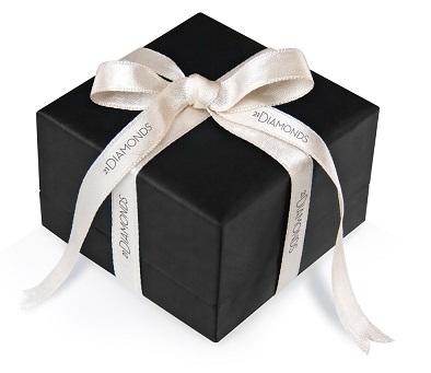 Geschenketui 21DIAMONDS