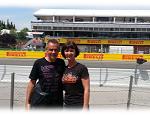 Gewinn: Reise zur Formel 1 in Barcelona
