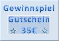Gewinnspiel Gutschein