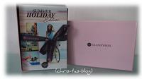 Glossybox Juli 2014