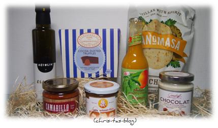 Gourmet Lebensmittel aus kleinen Manufakturen