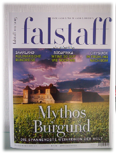 falstaff- Magazin