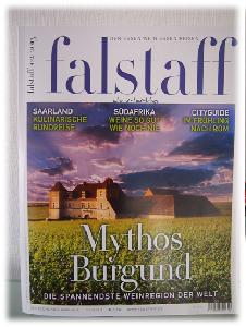falstaff- Magazin
