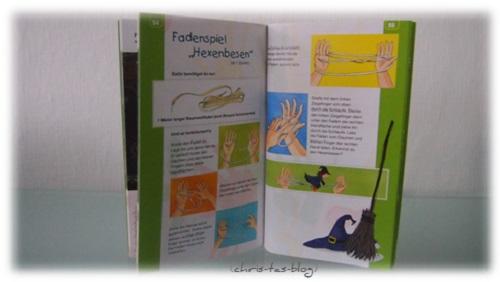 Kinderspiele im Kinder-Spaß Gutscheinbuch
