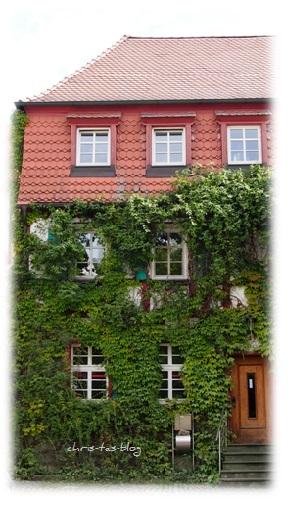 Häuschen in Neustadt a.d. Aisch