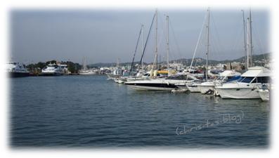 Ibiza Stadt - Hafen