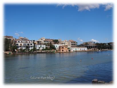 Hafenort Mallorca Porto Pedro