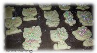 Hello Kitty Plätzchen Kekse