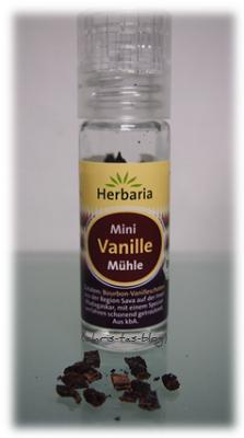 Herbaria Mini Vanille Mühle