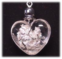 Herz Aus Glas