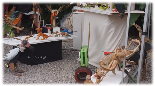 Kunsthandwerkt Hippie Markt Ibiza