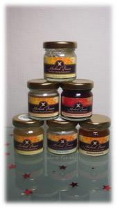 Honig aus Manufakturen bei Die Scheune Delikatessen