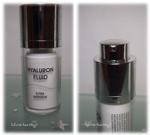Hyaluron Extra intensive Fluid