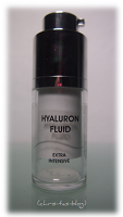 Hyaluron Fluid im Test