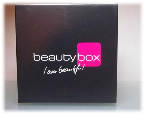 Secret Box I am beautiful von Budni