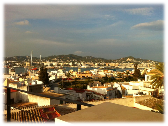 Ibiza 2013