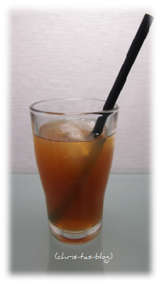 Ice Tea in 8 Sorten