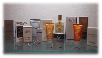 Inhalt Beauty-Box