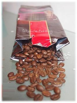 Kaffeegenuß im Alltag