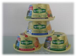 Kerrygold Buttervarianten