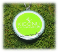 Kibonu - das Kultbäumchen