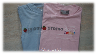 Kinder T-Shirts von promodoro