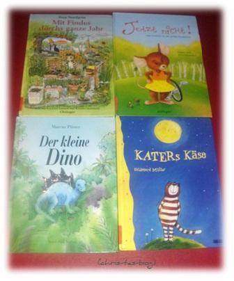 Kinder- und Jugendbücher bei arvelle.de