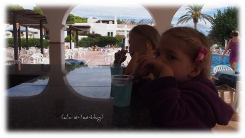 Kindercocktail Ibiza