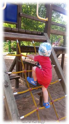 Kinderspaß Schloß Thurn