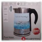 Klarstein Wasserkocher von Elektronik-Star