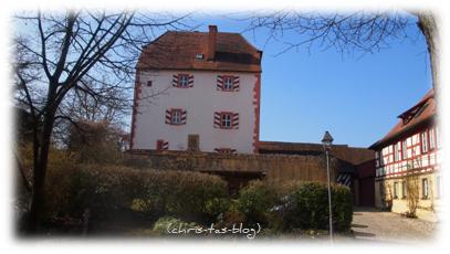 Klosterhof Münchsteinach