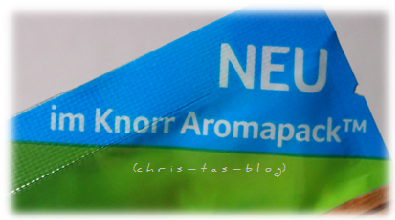 Knorr Aromapack®