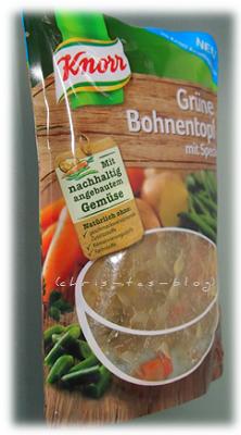 Knorr Eintöpfe im Aromapack®