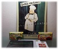 Knorr Produktpaket