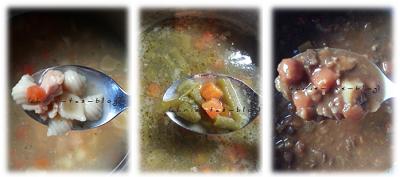 Knorr Suppen und Eintöpfe im Test
