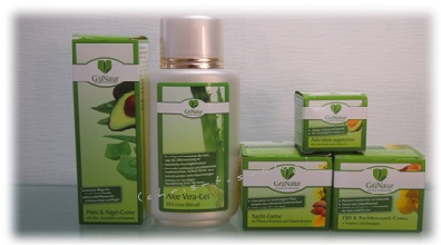 GrüNatur Vital-Shop - Kosmetik