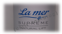 La mer Supreme Natural Lift