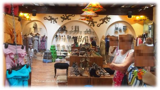 Shop Hippie Markt Ibiza