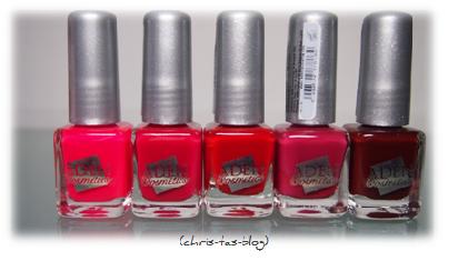 Lebenslust Red loves Pink by Lebenslust Gundis Zámbó