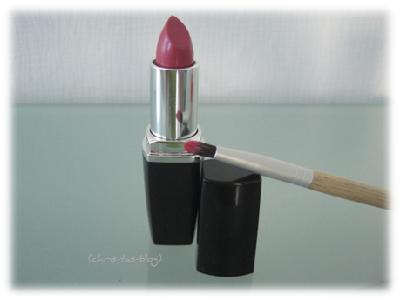 Lippenpinsel von Barbara Hofmann