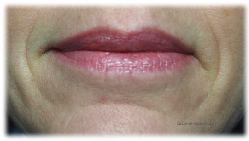 Lippenstift perl-rose von LuisaLage