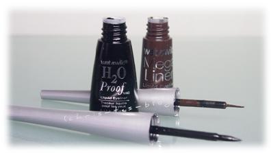 Liquid Eyeliner von wet n wild®