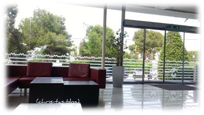 Lobby Hotel Martha´s Cala D`Or
