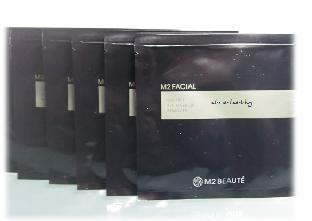 M2Beauté: Augen-Make-Up Remover