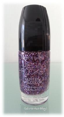 MEGA ROCKS™ Glitter Nail Colors